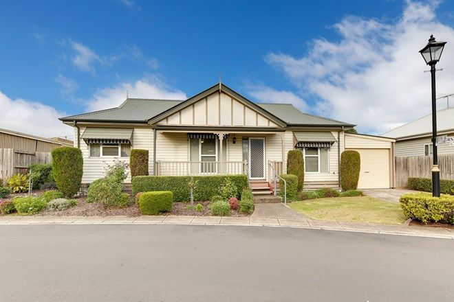 Picture of 5/639 Ballarat Road, ALBION VIC 3020