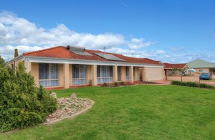 Picture of 23 Lancaster Drive, West Busselton WA 6280
