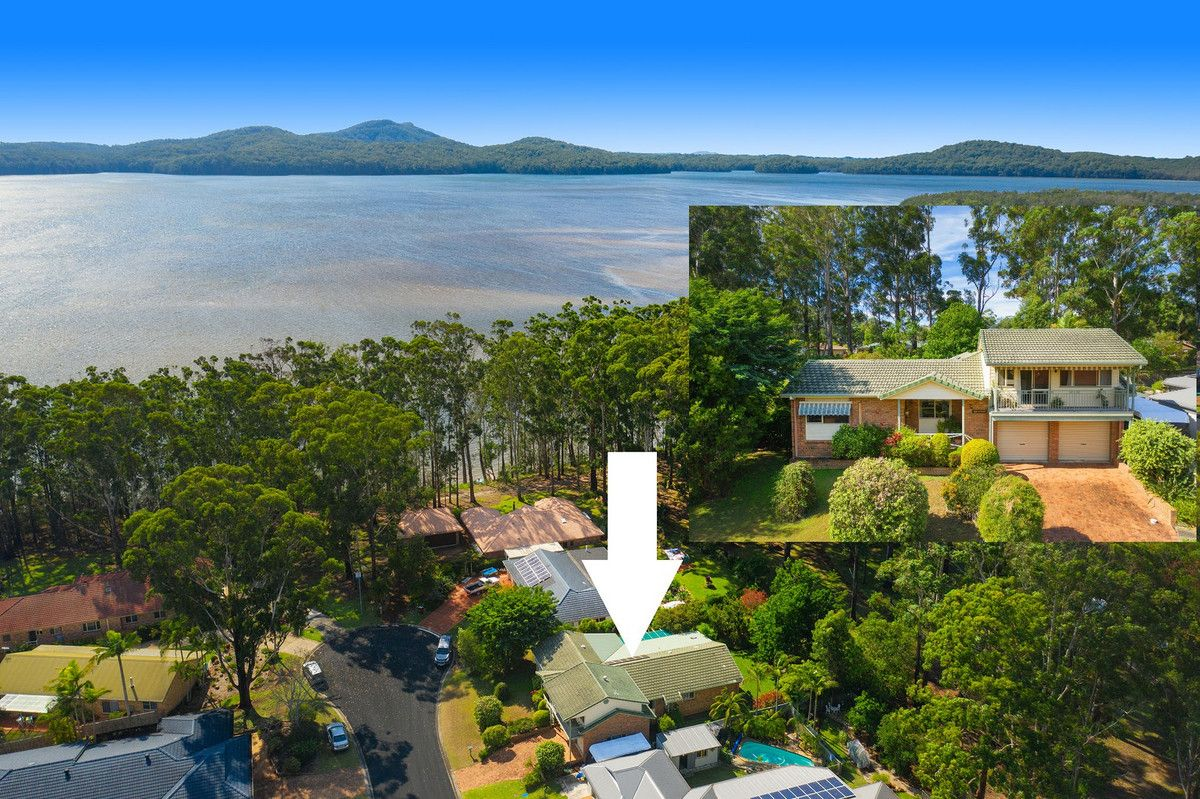 8 Lakeview Crescent, West Haven NSW 2443, Image 1
