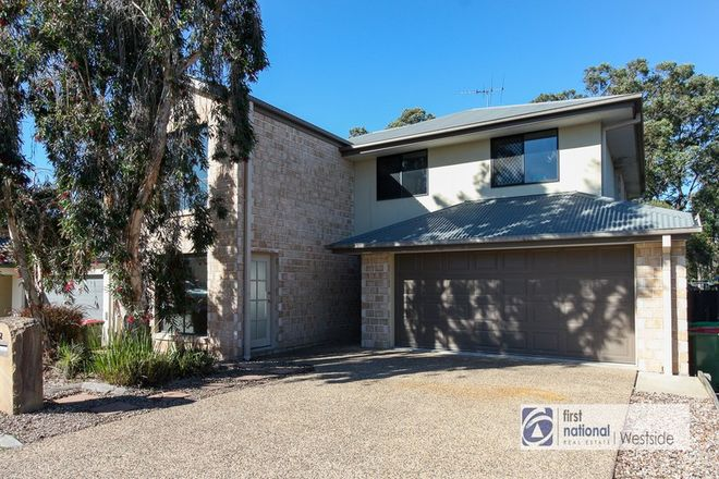 Picture of 52 Heritage Circuit, SPRINGFIELD LAKES QLD 4300