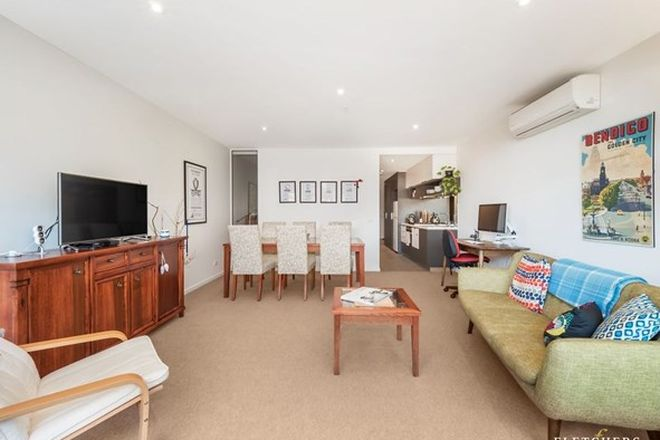 Picture of 15/523 Burwood Road, HAWTHORN VIC 3122