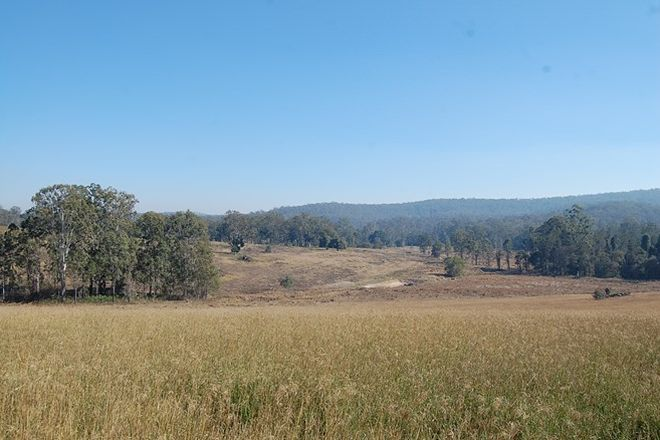 Picture of Lots 62 & 63, 1695 Upper Mongogarie Road, MONGOGARIE NSW 2470