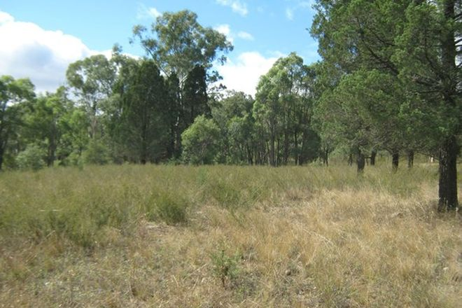 Picture of Lot 4 Spicers Creek Road, ELONG ELONG NSW 2831