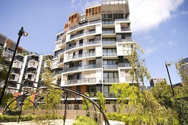 Picture of 610/539 St Kilda Road, MELBOURNE VIC 3004