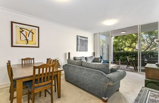Picture of 111/3 Palm Avenue, Breakfast Point NSW 2137