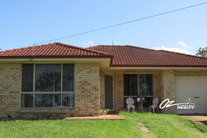 Picture of 21 Edmund Street, SANCTUARY POINT NSW 2540