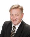 Peter Doukas, Sales representative