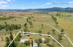 Picture of 713 Old Mount Beppo Road, Mount Beppo QLD 4313