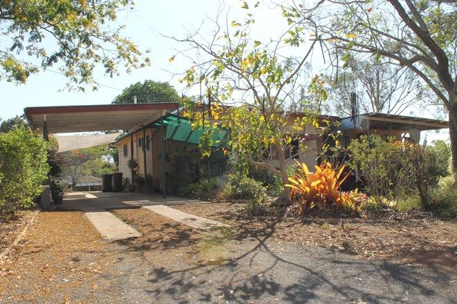 Picture of 14 Station Street, GIN GIN QLD 4671