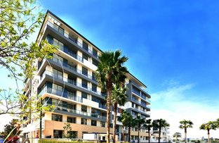 408/7 Stromboli Strait, Wentworth Point NSW 2127