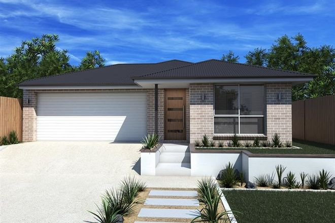 Picture of Lot 1201 Silvan Street, WALLAN VIC 3756