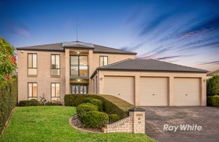 Picture of 25 Bluegum Grove, Glenwood NSW 2768