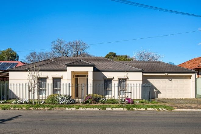 Picture of 8a Alexander Street, EVANDALE SA 5069