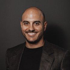 Alexander Chidiac, Sales representative