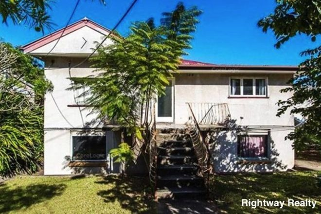 Picture of 269 Gladstone Rd, DUTTON PARK QLD 4102