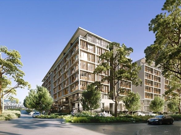 Picture of E103 / 29 Baywater Drive, Wentworth Point