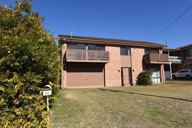 Picture of 24 Barnett Street, VINCENTIA NSW 2540