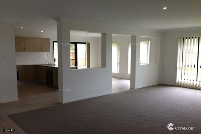 Picture of 52 Powell, NEW AUCKLAND QLD 4680
