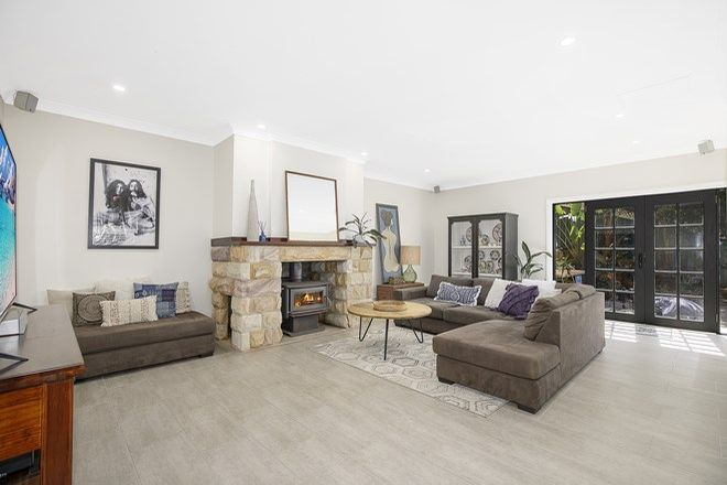 Picture of 61 Aldinga Drive, WAMBERAL NSW 2260