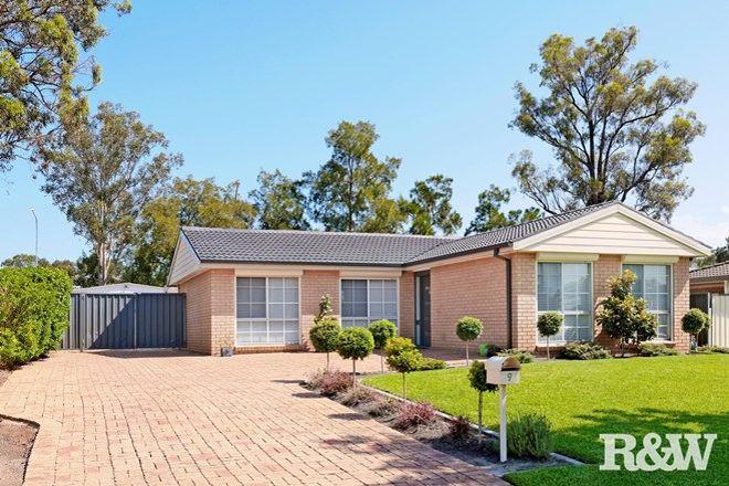 Picture of 9 Skylark Crescent, ERSKINE PARK NSW 2759