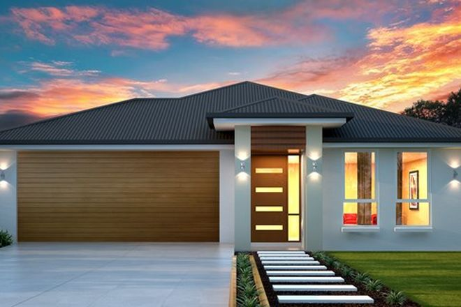 Picture of LOT 239 Mount Roberts Street, PARK RIDGE QLD 4125