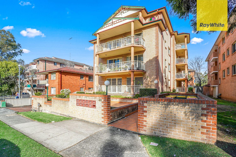 3/33 Early Street, Parramatta NSW 2150, Image 0