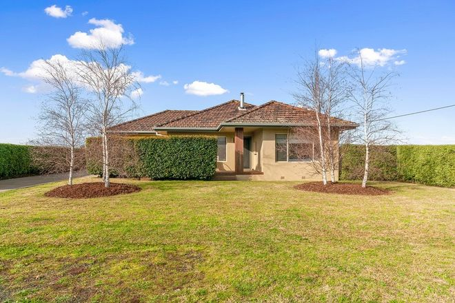 Picture of 276 Maffra- Briagolong Road, MAFFRA VIC 3860
