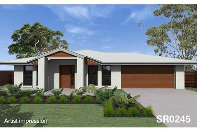 Picture of 14 Dodson Crescent, MOUNT KYNOCH QLD 4350