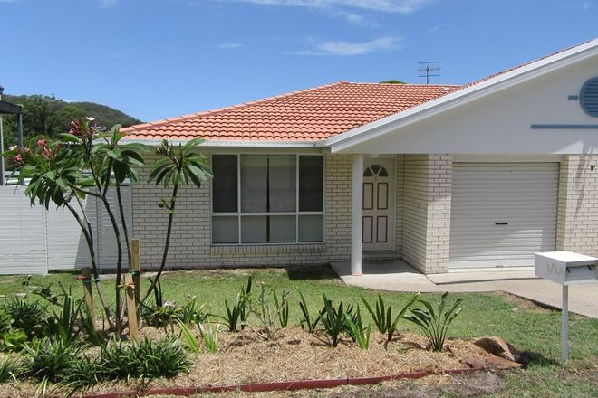 Picture of 1/1A Bounty Place, NELSON BAY NSW 2315
