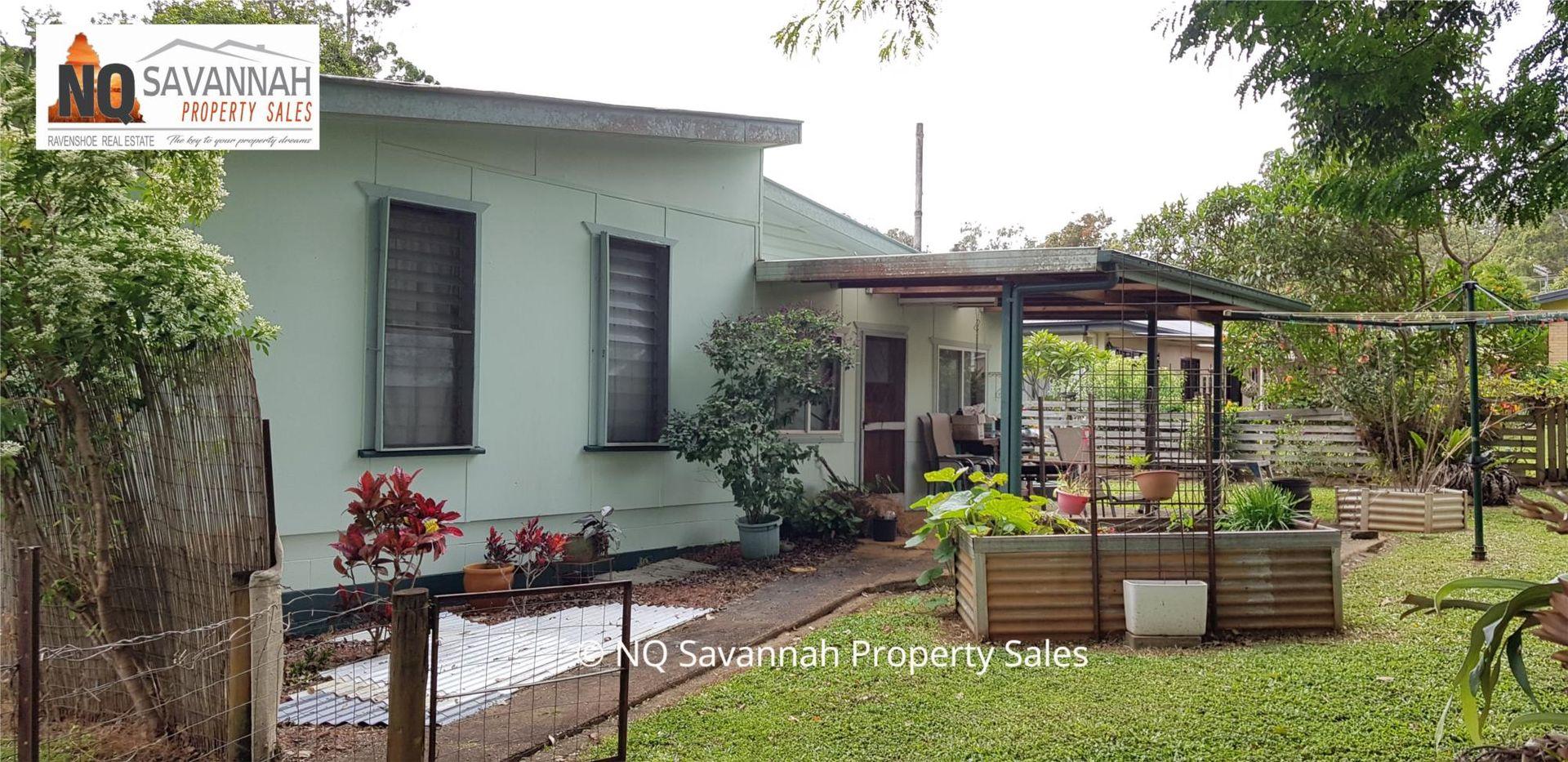 7 Kauri Street, Ravenshoe QLD 4888, Image 2