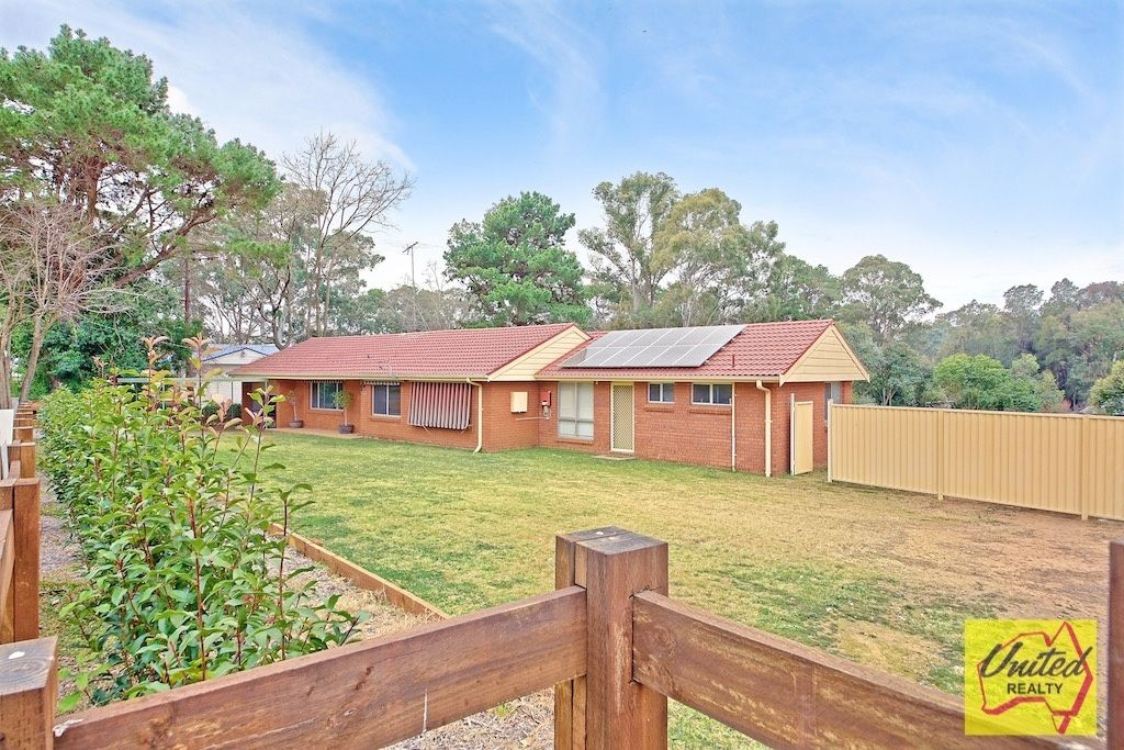 2 Crana Road, Brownlow Hill NSW 2570, Image 2
