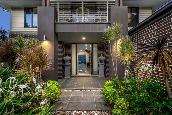 Picture of 12 Dana Street, CASHMERE QLD 4500