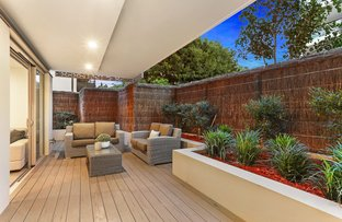 Picture of G03/27 George Street, Marrickville NSW 2204
