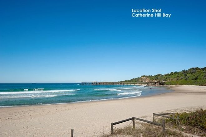 Picture of 93 MINE CAMP ROAD, PINNY BEACH NSW 2281