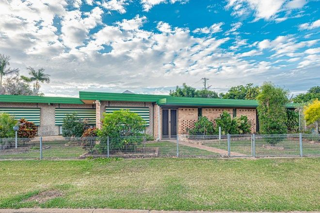 Picture of 87 Maryborough Street, WALKERVALE QLD 4670