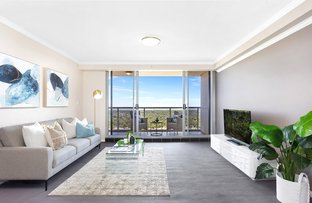 Picture of 204/809 Pacific  Highway, Chatswood NSW 2067