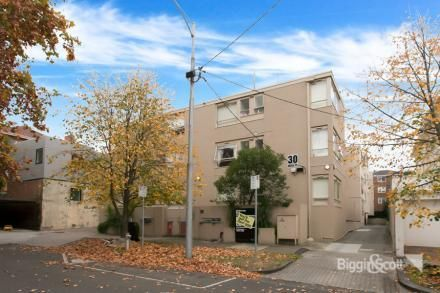 7/30 Mona Place, South Yarra VIC 3141, Image 0