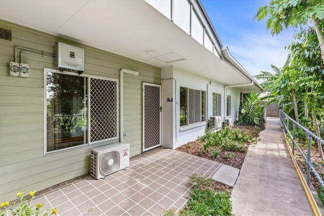 Picture of 33/14 Pauline Martin Drive, WANDAL QLD 4700