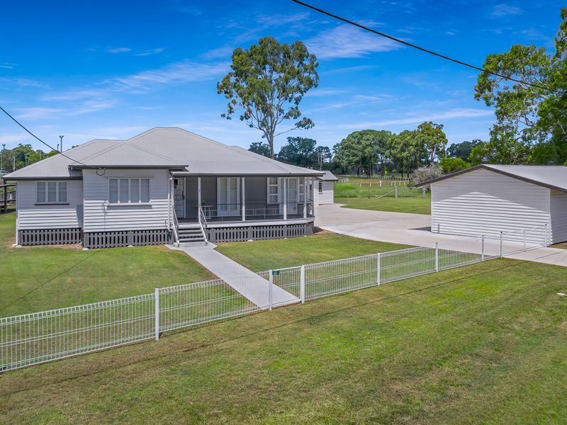 7 Gladstone Road, Torbanlea QLD 4662, Image 0