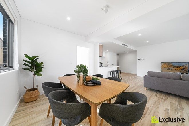 Picture of 202/56 Fairlight Street, FIVE DOCK NSW 2046
