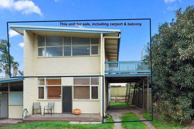 Picture of 8/21-23 Witton Road, PORT NOARLUNGA SA 5167