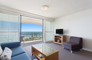 Picture of 608/7 Venning Street, Mooloolaba QLD 4557