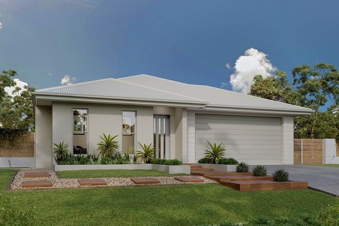 Picture of Lot 1404 Creekview Parade, BENTLEY PARK QLD 4869