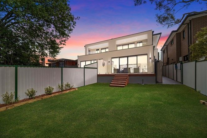 Picture of 395A Bunnerong Road, MAROUBRA NSW 2035