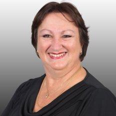 Vicki Johnson, Sales representative