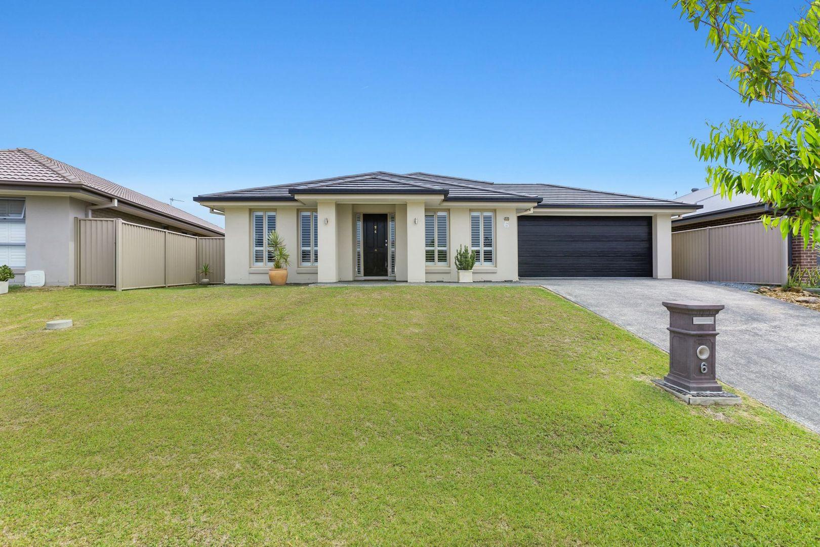 6 Sawtell Circuit, Pottsville NSW 2489, Image 0