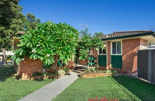 Picture of 218 Carlisle Avenue, Dharruk NSW 2770