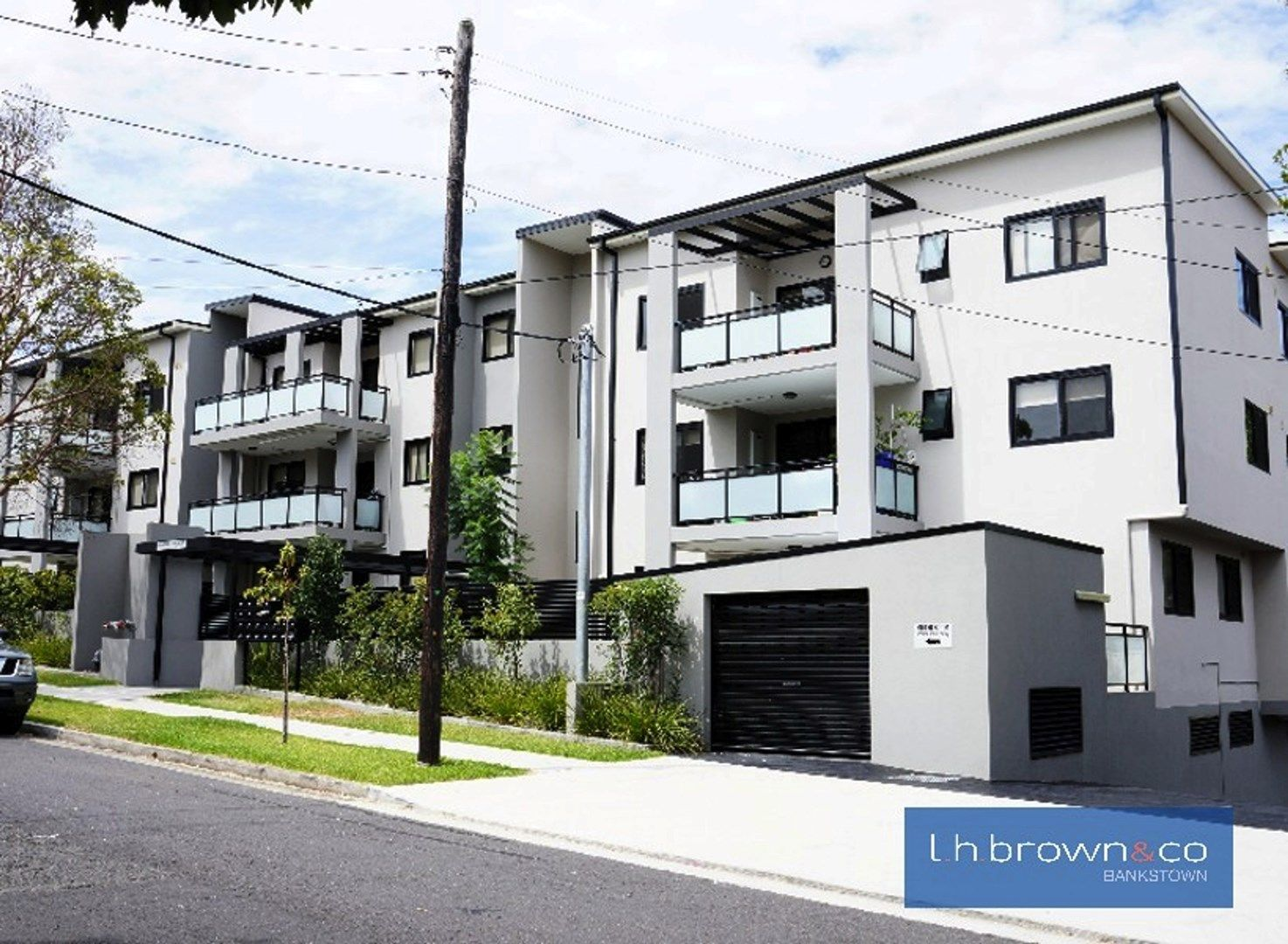 Unit 14/27-31 Reynolds Ave, Bankstown NSW 2200, Image 0