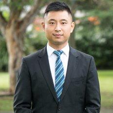 Harvey Meng, Sales representative