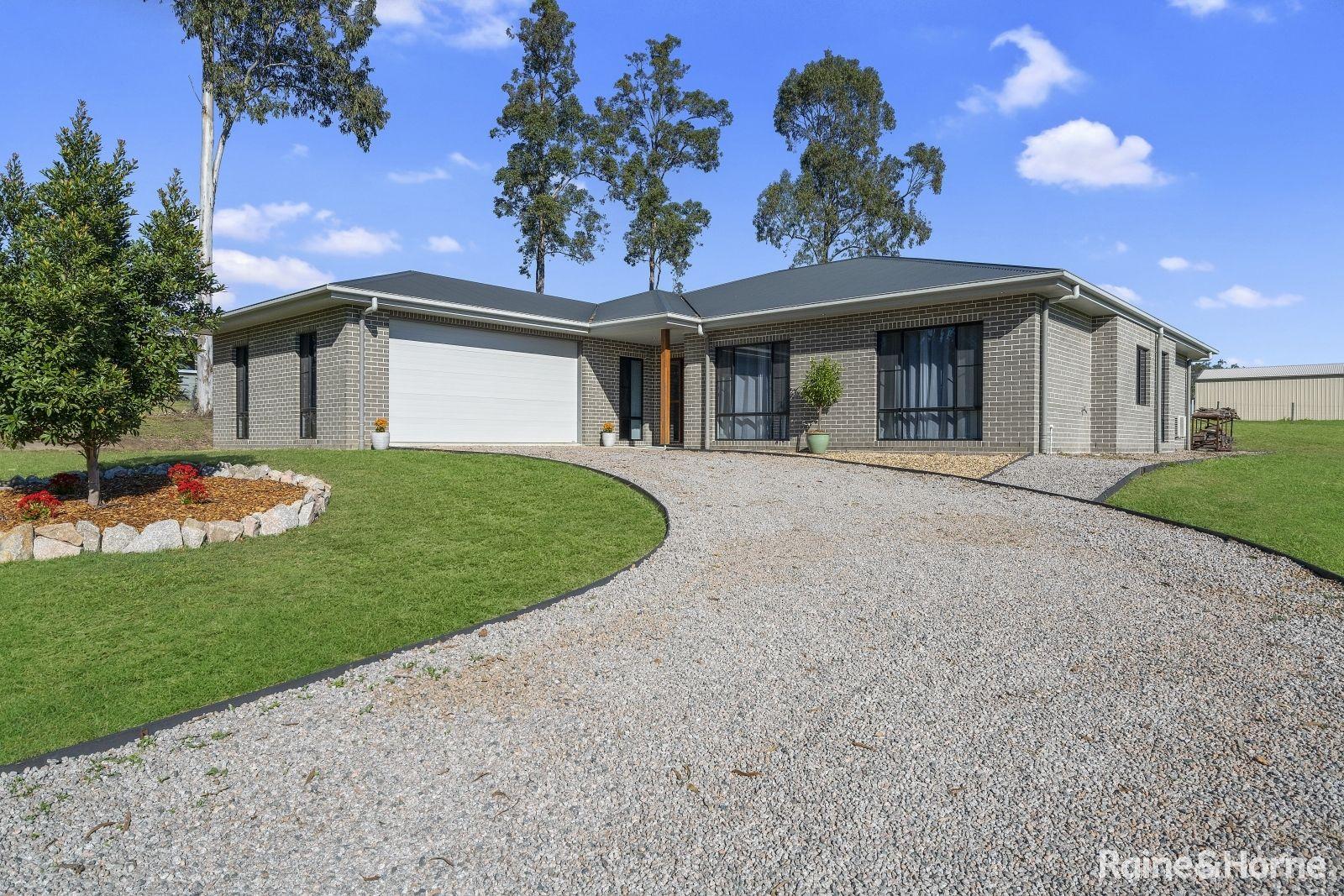 146-148 Bleakley Rd, Delaneys Creek QLD 4514, Image 0